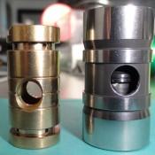Replace turbo journal bearing whit ball bearing ?