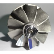 Turbolader Turbinenwelle GTB2060VKLR