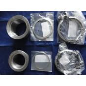Turbolader Installation Kit Bmw F10 GTB2260VK