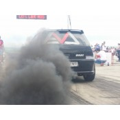Drag Racing Rumania Tulcea 16 hasta 17 mayo 2015