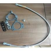 Ball Bearing VKLR kit de instalación