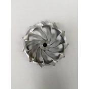 Compressor wheel Billet AVD 71 GENII 11+0