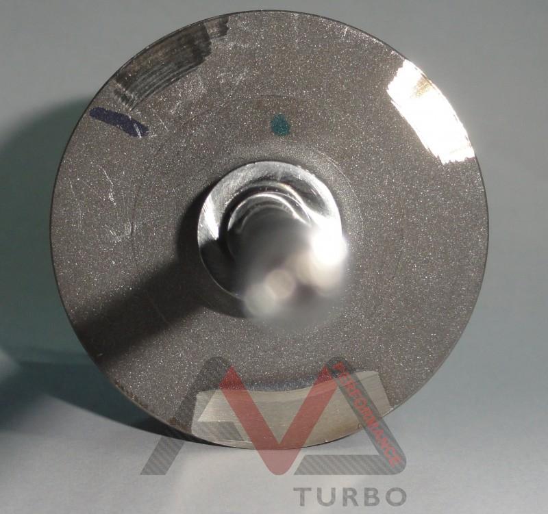 Shaft & Wheel GTB2060VKLR