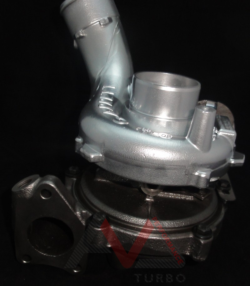 Turbo GTB2260VK MFS Vacumatic