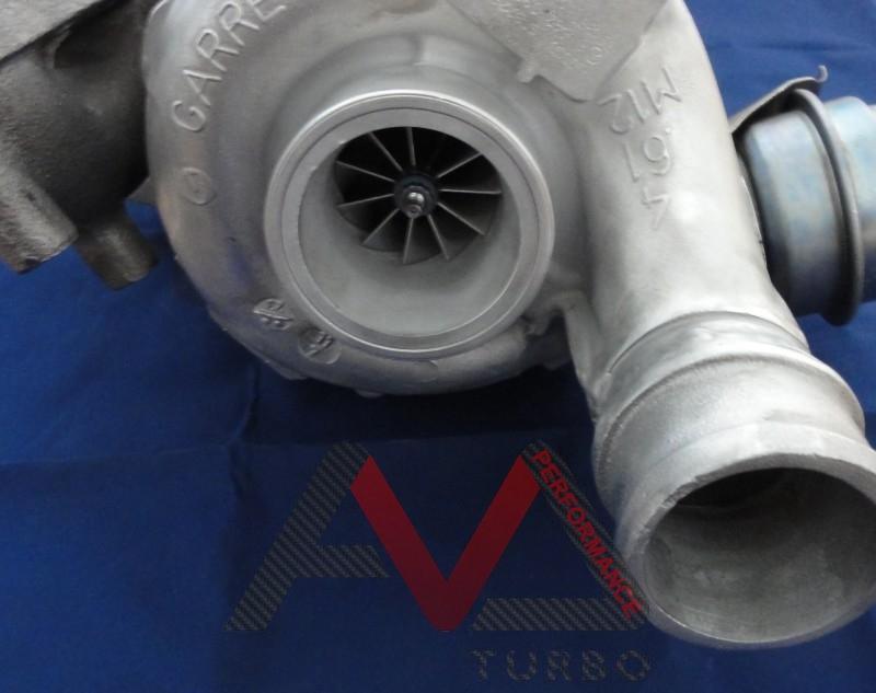GTB2062VKLR  Vacuumatic wastgate