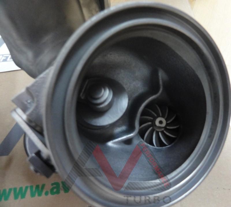 335i N54 Hybrid Turbos Set for 450HP  335i E90E91E92E93