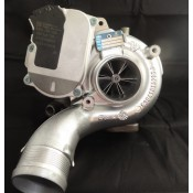 Turbochargers Volkswagen - Touareg - Turbo upgrade
