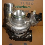 New Turbocharger Garrett GTB2260V 11658507613