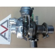 Ball Bearing Turbocharger GTD1752VRK