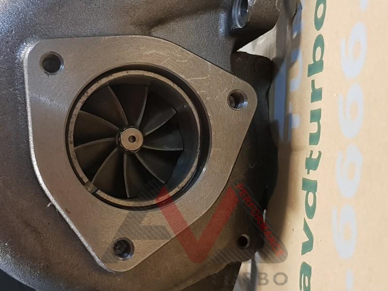 GTB2565VKLR Audi exhaust housing